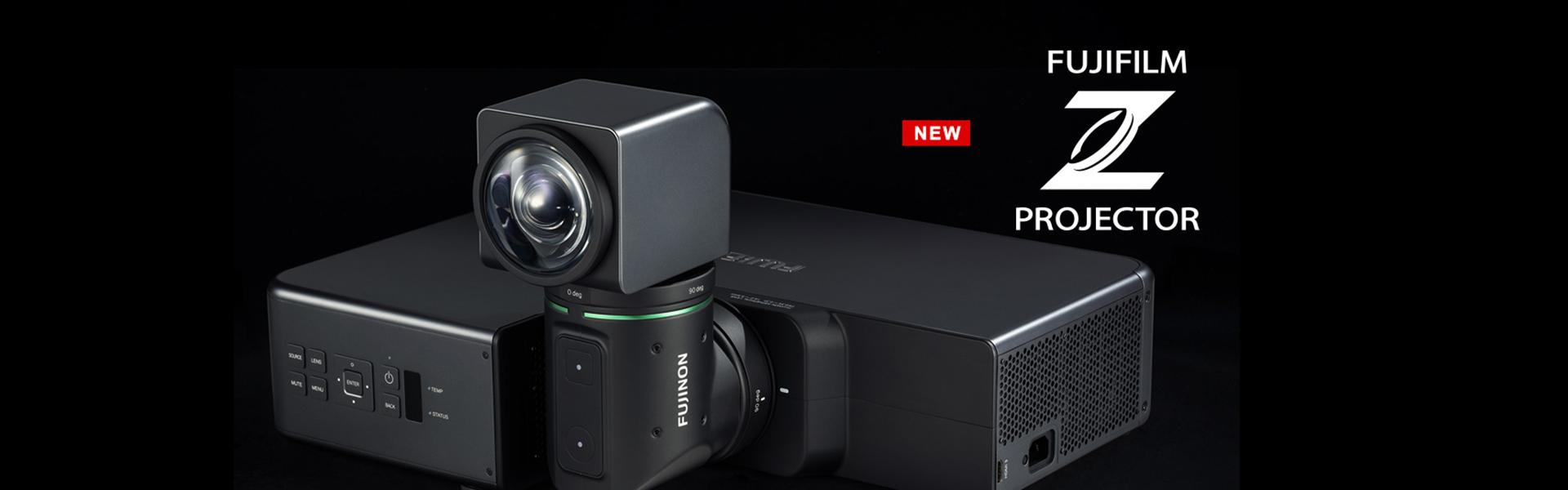 Projector FP-Z5000,超短焦距投影机