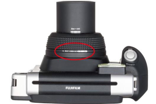 instax WIDE 300,富士WIDE 300相机,宽幅相机