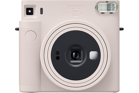 instax SQUARE SQ1,富士instax SQUARE SQ1相机,SQ1方形相机