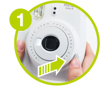 instax mini 9,富士instax迷你9相机,mini9