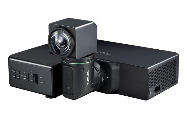 投影机,超短焦投影机,Z8000